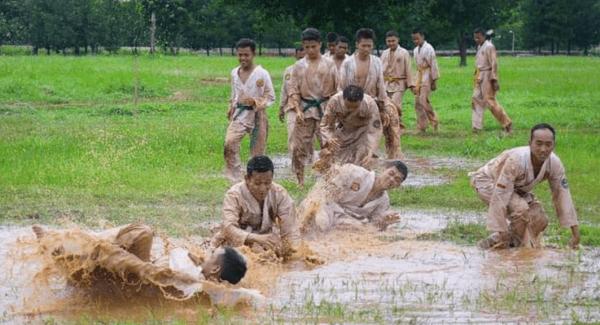 Cabor Ju-Jitsu Kabupaten Bogor Targetkan Lima Medali Emas Pada Pesta Olah Raga