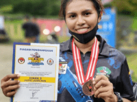 Shooter TASC Tunjukan Prestasi di Even IPSC Level 1 And Fun Shoot Off Brimob And Friends Cup 2021