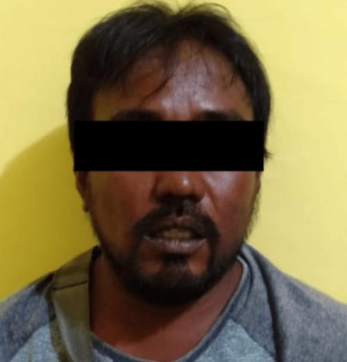 Polsek Rasau Jaya Ringkus Pelaku Pencurian Ikan Di Tambak