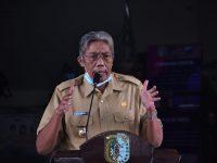 Bupati Sintang Ajak Pejabat Publik Buat Suatu Legacy