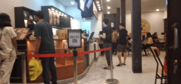 Pelanggan Kecewa, Cafe Aming Mempawah Berikan Pelayanan Tidak Memuaskan