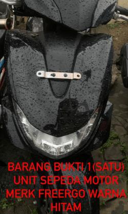 Polsek Sungai Raya Amankan Komplotan Pencuri Kabel Milik PLN Di Jalan Merdeka Kubu Raya