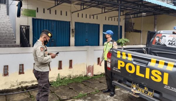 Akp Prayitno Kapolsek Pontianak Timur : SOP Kegiatan Pengamanan Agar Lebih Ditingkatkan