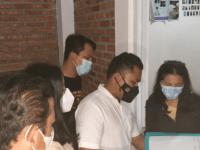 Satreskrim Polres Metro Jakarta Barat Ciduk Seorang Wanita Pelaku Penyuntik Fillet Payudara