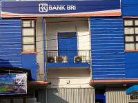 Mesin ATM Bank BRI Melawi Rusak dan Error