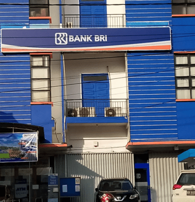 Terkait ATM Rusak alias Error, Kepala BRI Nanga Pinoh Terkesan Menghindar, Ketika di Konfirmasi
