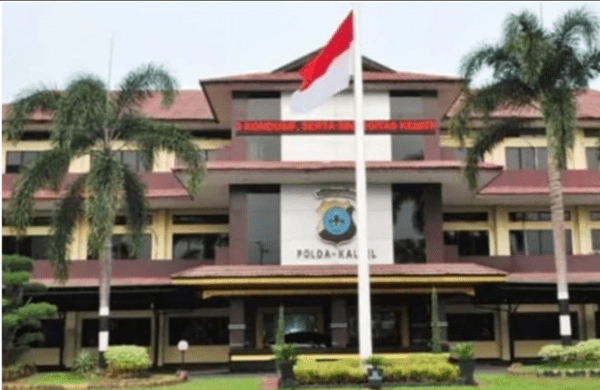 Sengketa Pemalsuan Dokumen Suara, MK Putuskan Pilgub Kalsel Diundur