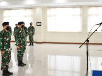 Wakil Komandan STTAL Secara Resmi Membuka Matrikulasi Mahasiswa STTAL TA. 2021