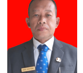 Kata H. Joko Wahyono, Terpapar Covid-19 Kantor Dinas Pendidikan dan Kebudayaan Melawi di Tutup