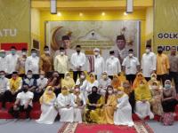 Peringati Nuzulul Qur'an DPD Partai Golkar Kalbar Gelar Doa Untuk Syuhada NKRI Naggala 402