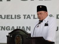 Ketua DPD RI Kutuk Aksi Pembunuhan di Poso