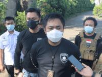 Kasus Pembunuhan Futsal Berdarah, Subnit Jatanras unit Kriminal umum Polres Metro Jakarta Barat Gelar rekonstruksi