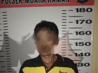 Polisi Berhasil Amankan Pelaku Penyalahgunaan Narkoba Jenis Sabu