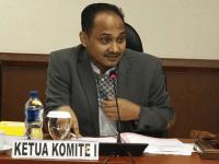 Ketua Komite I Dukung Mamuju sebagai Ibukota Provinsi Sulawesi Barat