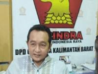 Kata Yuliansyah, Tidak Ada Penyelewengan : PT CJJ Agen Resmi Menyalurkan BBM Sesuai Prosudur