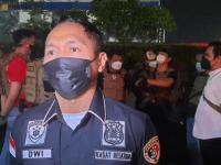 Polisi Ciduk Seorang Pria yang Tega Membakar Tetangganya
