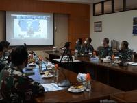 Wasrik Internal STTAL sebagai Upaya Wujudkan Akuntabilitas Kinerja dan Satker berpredikat WBK/WBBM