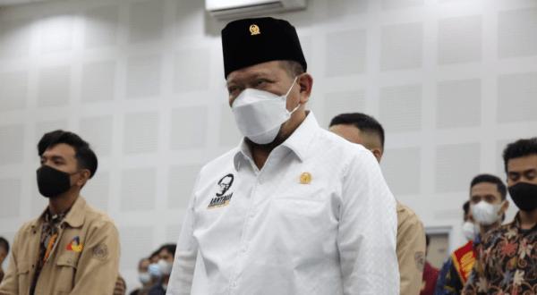 Singgung Hilangnya Kewenangan DPD RI, LaNyalla Harap Political Will Presiden