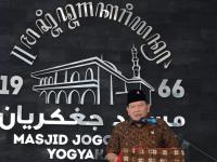 Berhasil Bangun Civil Society, Ketua DPD RI Puji Masjid Jogokariyan