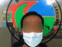 Diduga Pengedar Sabu Jaringan Jakarta, Polisi Ringkus Seorang Pria
