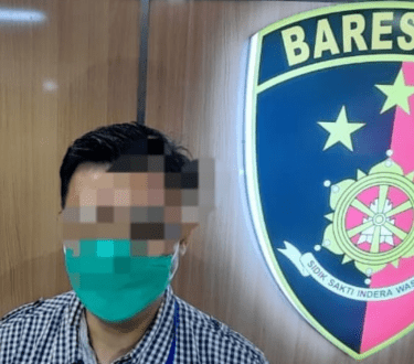 Polres Metro Jakbar AKP Fahmi Fiandri Membenarkan, Menerima Laporan Investasi Ilegal dari Seorang Pria Berinisial KR