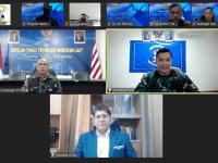 STTAL Postgraduate Studies Publik Lecture, Asian Geopolitics: Challenges to Deace, Stability and Security