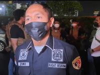 Kata Kasat Reskrim Polres Metro Jakarta Barat Kompol Joko Dwi Harsono, Amankan 22 Preman Yang Meresahkan Masyarakat
