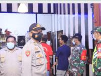 Satgas Gencarkan Patroli PPKM, Kasus Terkonfirmasi Covid-19 di Landak Mulai Turun
