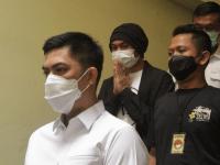Kata Kasat Narkoba Polres Metro Jakarta Barat AKBP Ronaldo Maradona Siregar, Pihaknya Melakukan Pemeriksaan Kesehatan Musisi EAP als Anj