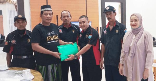 KKT Bersirahturahmi Bersama Bupati Kayong Utara