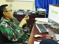 Dirdiploma STTAL, Kolonel Laut (KH) Dr. Ahmadi, S.Si., M.T., Reformasi Birokrasi Butuh Manajemen Perubahan yang Radikal Namun Smart