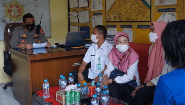Penerapan PPKM Skala Mikro di Kota Pontianak  Belum Sepenuhnya Dilaksanakan oleh Beberapa Oknum Pemilik Cafe