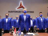 KSP Moeldoko Gugat Menkumham, DEMOKRAT : Memalukan !