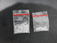 Ditemukan Dalam Jok Sepeda Motor 2 Bungkus Plastik Isi Kristal Putih di Duga Sabu, Polisi Ringkus Pelaku