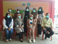 Anggota DPRD Kabupaten Cianjur Dorong Kemajuan PAUD di Desa Gekbrong