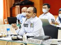 Ketua Komite I DPD RI Fachrul Razi: Kementerian Desa Harus Diperkuat