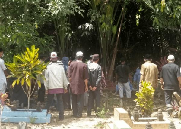 Satu Lagi Warga Kecamatan Mempawah Hilir Meninggal Dunia Karna Covid