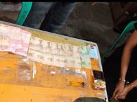 Diduga Pengedar Narkoba Jenis Sabu, Seorang Pria di Tangkap Polisi