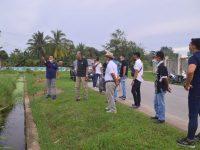 Jarot Pastikan Sirkuit Road Race Stadion Baning di Bangun Mei Mendatang