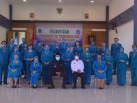 Bupati Sintang Lantik Pengurus TP PKK Kabupaten Sintang Masa Bhakti Tahun 2021-2026