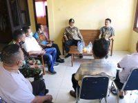Bertemu Wabup Sintang dan Ketua DPRD, Ini Uneg-Uneg Tokoh Masyarakat Kecamatan Dedai