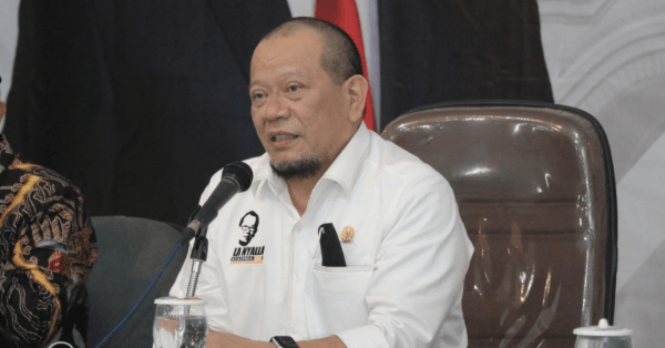 Ketua DPD RI Berharap Atlet Indonesia Berprestasi Maksimal di Olimpiade Tokyo
