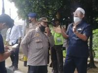 Viral,,, Beredar Vidio Anggota Legeslatip Prov. Kalbar Turun Kepada Petugas PPKM