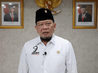 6 Negara Tolak WNI, Ketua DPD RI Minta Pemerintah Perbaiki Penanganan Covid-19