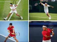 UNIQLO Luncurkan Koleksi Eksklusif Seragam Tanding Musim Panas 2021 Terbaru untuk Roger Federer dan Kei Nishikori