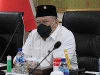 Tidak Boleh Ada Kekerasan Saat PPKM, Kata Ketua DPD RI