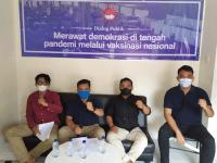 Pilkada & Pemilu 2024, BEM PTMI: Mahasiswa Harus Partisipasi Ditengah Pandemi
