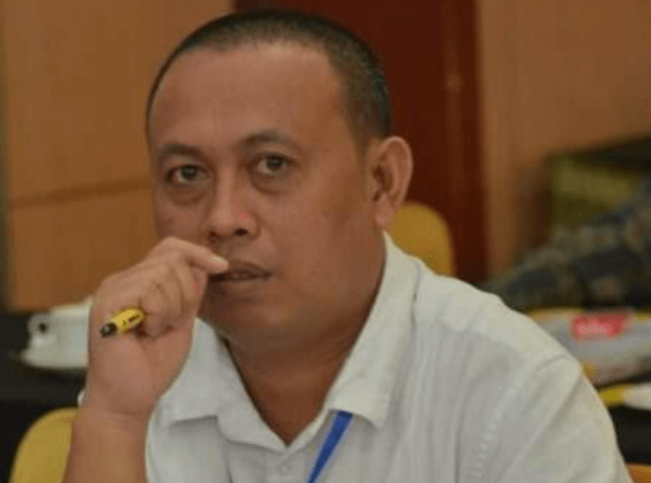 Riduan Legeslator Partai PAN, Pinta Pemkab Mempawah Mengatasi Bencana Banjir
