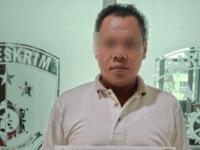 Polresta Tangerang Menangkap Seorang Pria Gelapkan Uang Penjualan Sapi Hingga Ratusan Juta