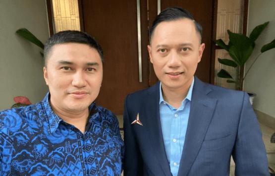 Demokrat: Wamendes Budi Arie Fokus Saja Ke Pandemi, Jangan Sibuk Fitnah Kami